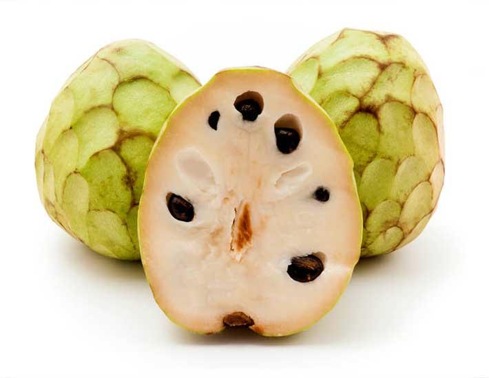 Idealica - Naturalny składnik #4 Ekstrakt z jabłek kauczukowych