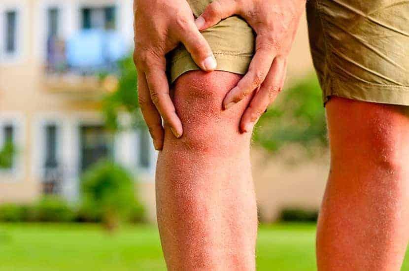 Ostelife może pomóc w złagodzeniu bólu stawów