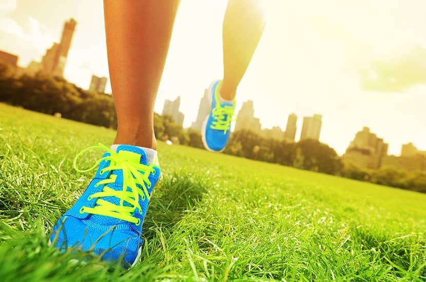 Ćwiczenie może oszacować krążenie krwi