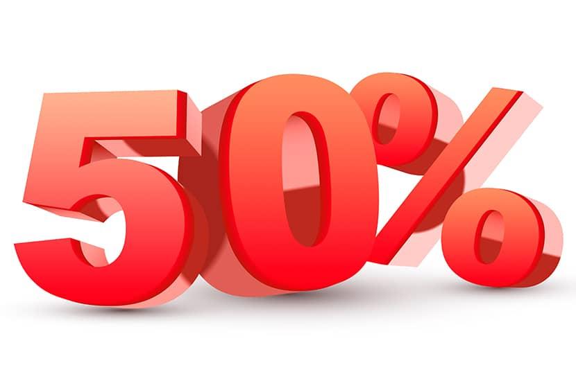 Kup Taneral Pro z 50% zniżką