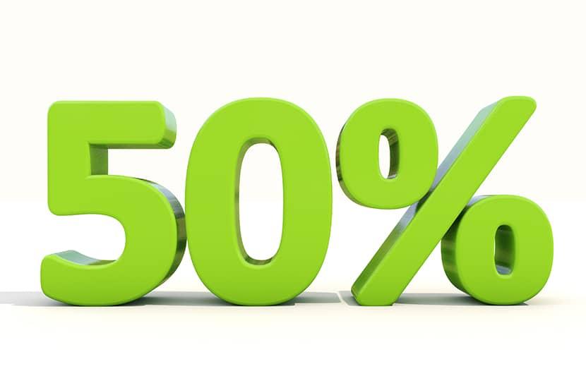 Na oficjalnej stronie Dietonusa można uzyskać 50% zniżki.