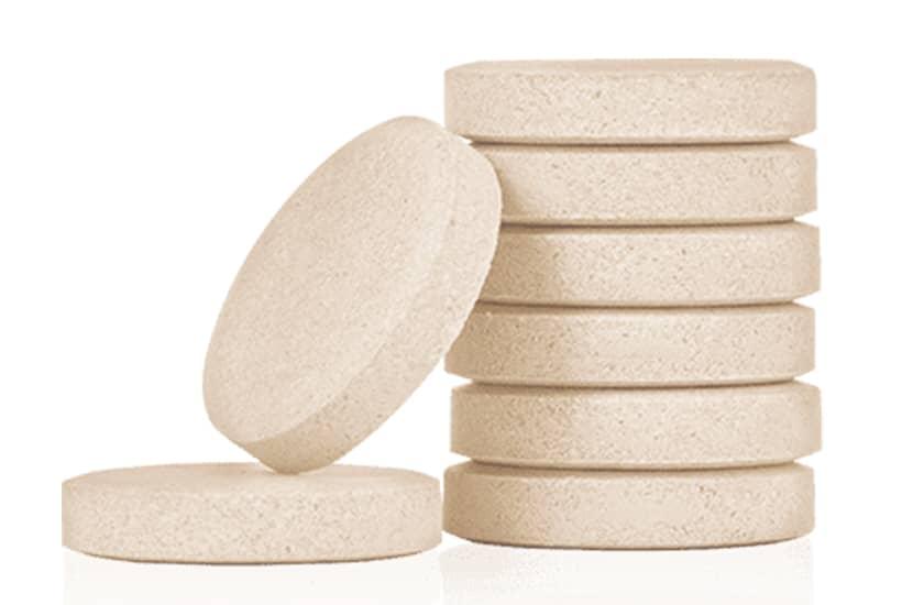 L-glutamina jest aminokwasem, którego główną funkcją jest tworzenie białek