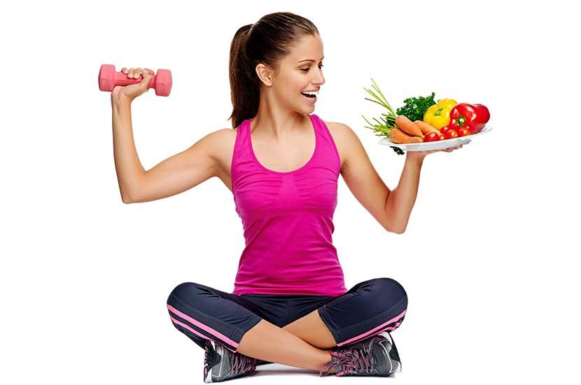 Najlepszym sposobem na zwiększenie efektów działania Prolesan Pure jest prowadzenie zdrowego trybu życia