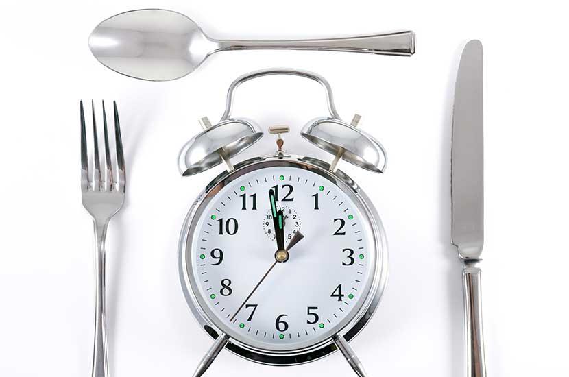 Weź Prolesan Pure pół godziny przed śniadaniem i pół godziny przed obiadem
