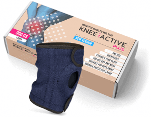 Knee Active Plus Recenzje