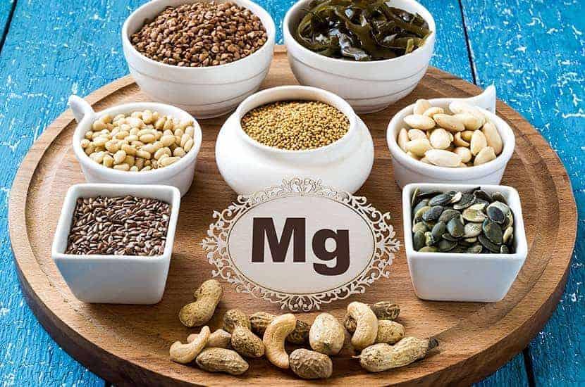 Magnez jest niezbędny do spalania tłuszczu