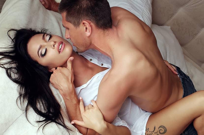 Żel Maral Gel pomoże ci mieć przyjemniejsze doznania seksualne