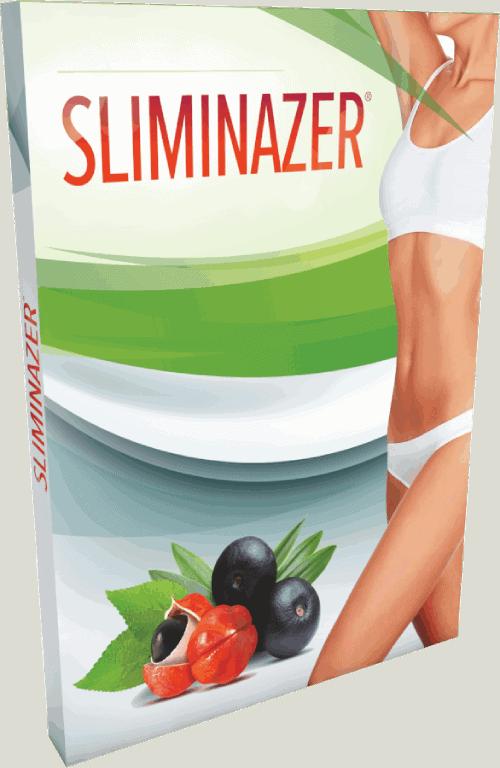 Plastry Sliminazer są bardzo łatwe w użyciu