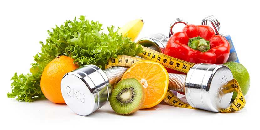 Zwiększa efekty Multislim poprzez prowadzenie zdrowego trybu życia