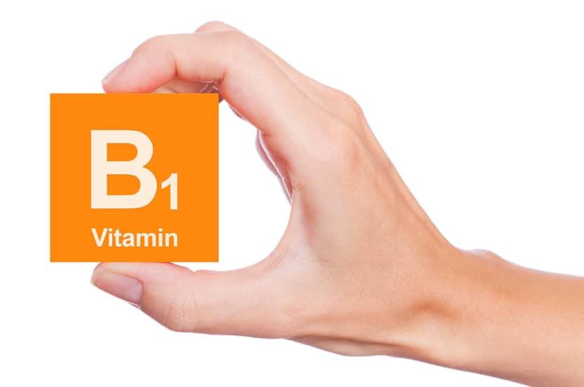 Witamina B1 odgrywa kluczową rolę w metabolizmie cukrów w organizmie