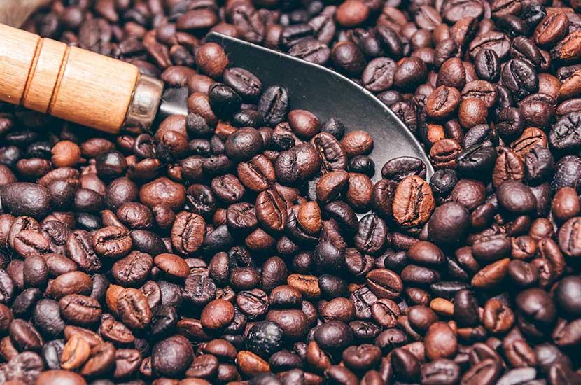 Kofeina może pomóc zmniejszyć wskaźnik masy ciała
