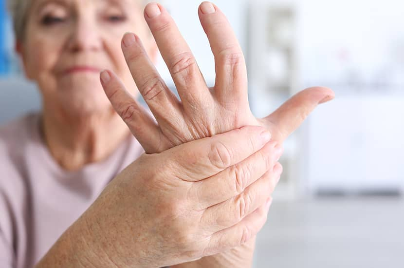 Flexa Plus Optima może poprawić ból stawów